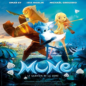 فيلم Mune The Guardian of the Moon 2015 مترجم بلوراى
