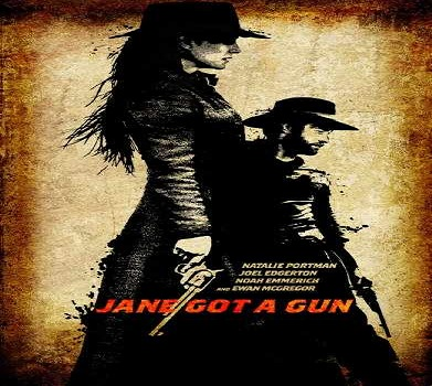 فيلم Jane Got a Gun 2015 مترجم دي فى دي