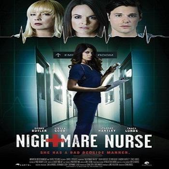 فيلم Nightmare Nurse 2016 مترجم دي فى دي