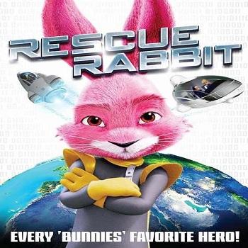 فيلم Rescue Rabbit 2016 مترجم دي فى دي
