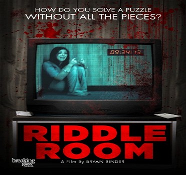 فيلم Riddle Room 2016 مترجم دي فى دي