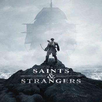 فيلم Saints & Strangers 2015 مترجم دي فى دي
