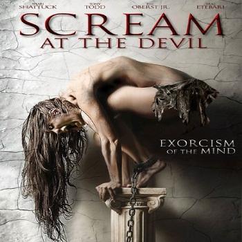 فيلم Scream at the Devil 2015 مترجم دي فى دي