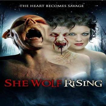 فيلم She Wolf Rising 2016 مترجم دي فى دي