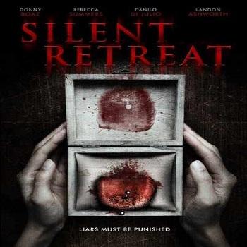 فيلم Silent Retreat 2016 مترجم دي فى دي