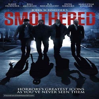 فيلم Smothered 2016 مترجم دي فى دي