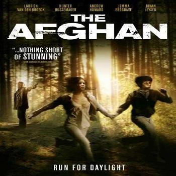 فيلم The Afghan 2015 مترجم دي فى دي