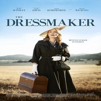 فيلم The Dressmaker 2015 مترجم دي فى دي