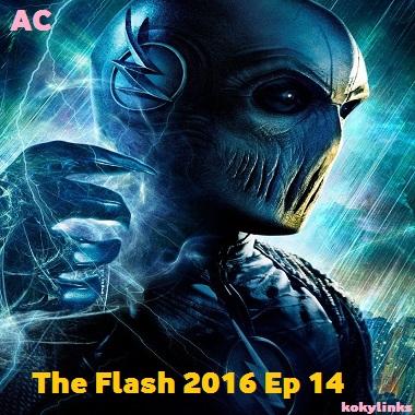 مُترجم الحلقة الـ(14) من The Flash 2015 الموسم الثانى