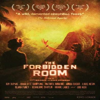 فيلم The Forbidden Room 2015 مترجم دي فى دي