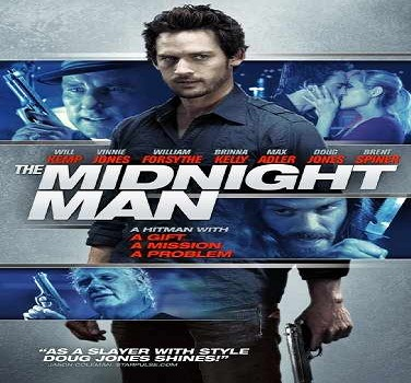 فيلم The Midnight Man 2016 مترجم دي فى دي