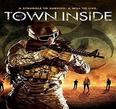 فيلم The Town Inside 2014 مترجم دي في دي