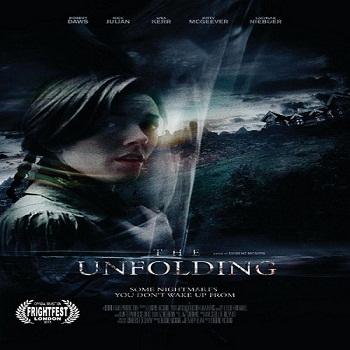 فيلم The Unfolding 2016 مترجم دي فى دي
