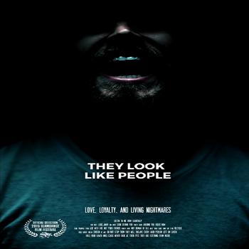 فيلم They Look Like People 2015 مترجم دي فى دي