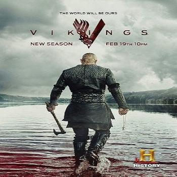 مترجم الحلقة الـ(4) من Vikings 2016 الموسم الرابع