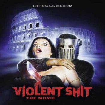 فيلم Violent Shit The Movie 2015 مترجم بلوراى