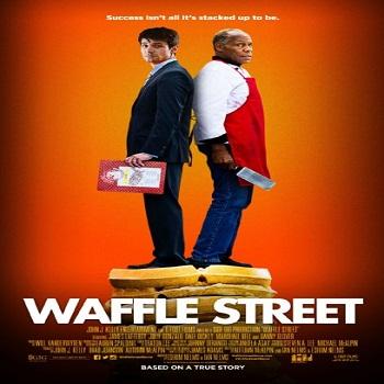 فيلم Waffle-Street 2015 مترجم دي فى دي