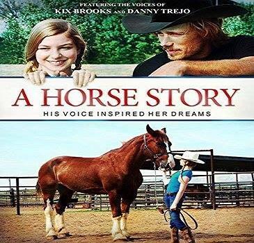 فيلم A Horse Story 2015 مترجم دي فى دي