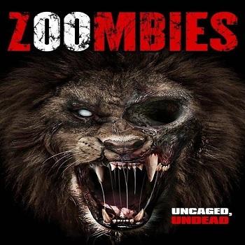 فيلم Zoombies 2016 مترجم دي فى دي