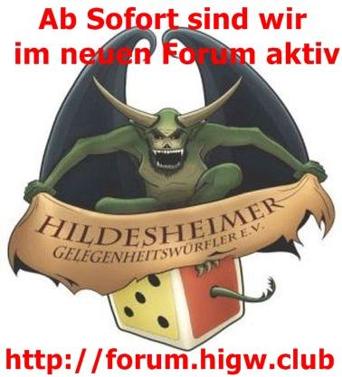 Hildesheimer Gelegenheitswürfler