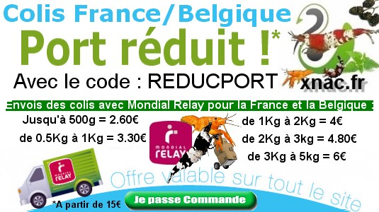 Coupons reduction france