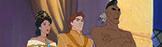 Pocahontas 2 : Un Monde Nouveau (1998)