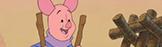 Les Aventures de Porcinet (2003)