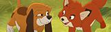 Rox et Rouky 2 (2006)