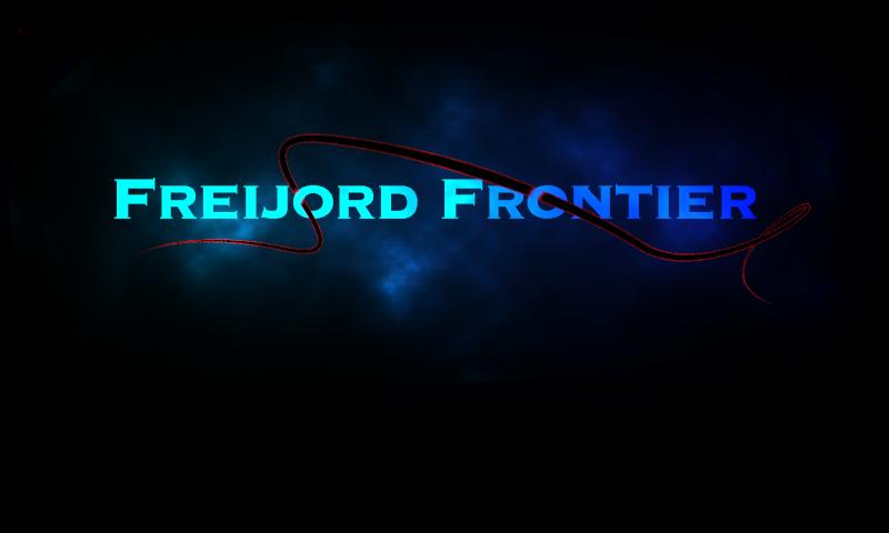 Freijord Frontier