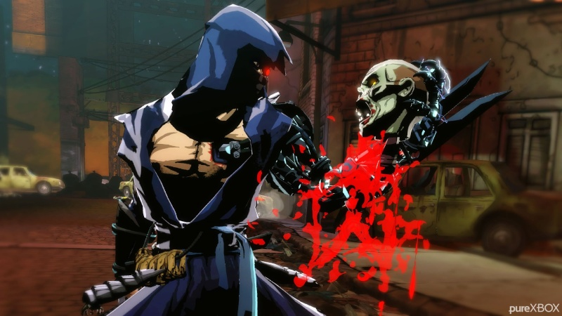 الاكشن والنينجا YAIBA Ninja