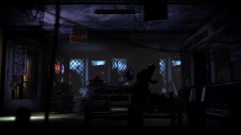 لعبة الاكشن والمغامرة الرائعة DeadLight