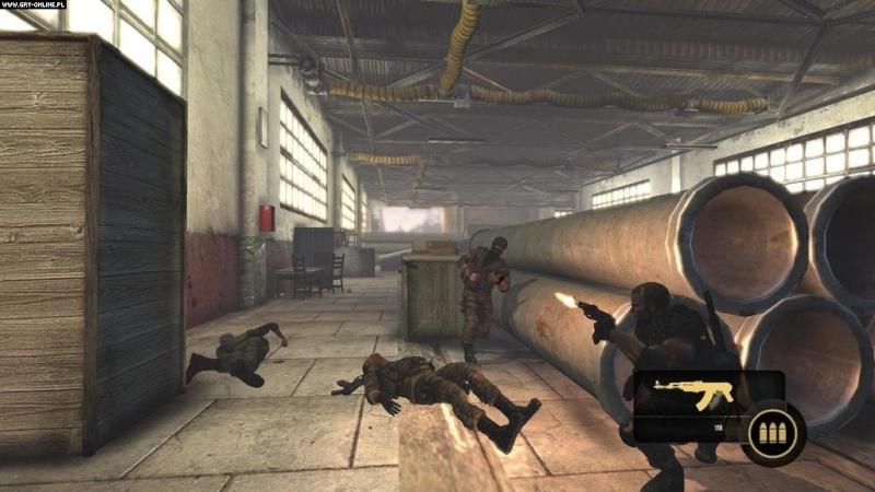 لعبة الاكشن والحروب الرهيبة Global Ops Clommando Libya Excellence Repack 1.62 GB