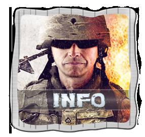 لعبة الاكشن والحروب الرهيبة Global