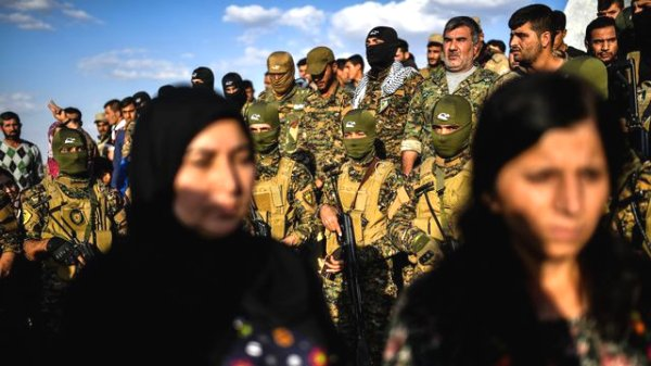 mimouni drame Syrien