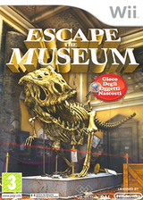 [WII] Escape The Museum