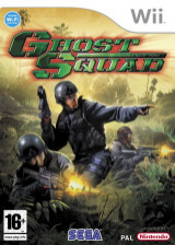 [WII] Ghost Squad