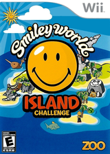 [WII] Smiley World: Island Challenge