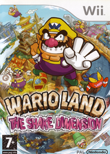 [WII] Wario Land: The Shake Dimension