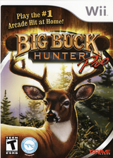 [WII] Big Buck Hunter Pro