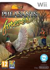[WII] Pheasants Forever
