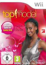 [WII] Germany's Next Top Model 2010