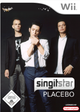 [WII] Sing It Star - Placebo