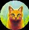 Button for LifeClan Announcement
