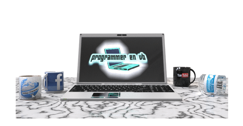 Programmer en vb