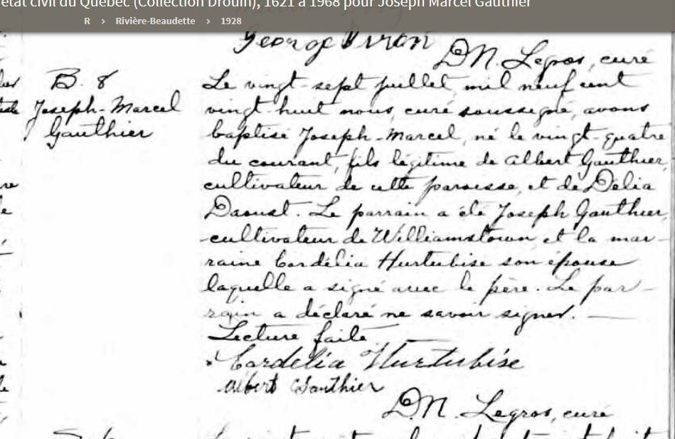 riviere du loup single parent personals Explore genealogy for catherine crevier belleville born abt 1680 neuville, portneuf, quebec, canada died 1727 rivière-du-loup  montreal, parent's.