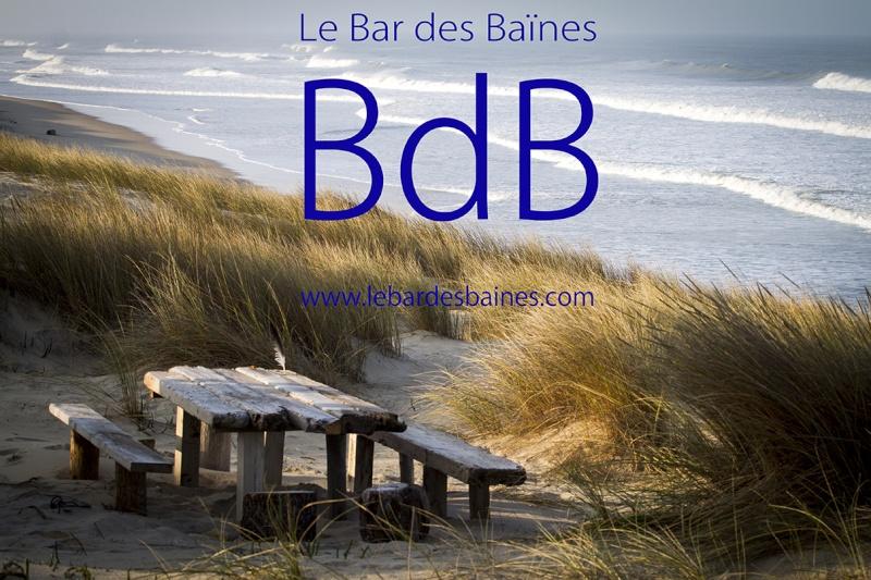 Le Bar des Baïnes