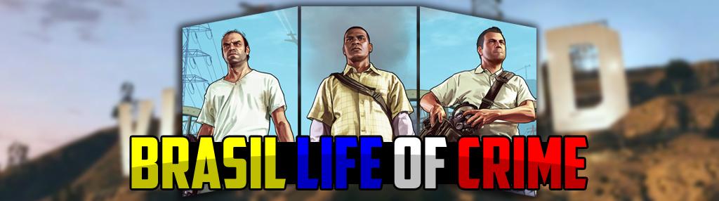 Brasil Life of Crime