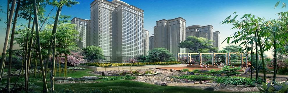 Dự án Goldmark City