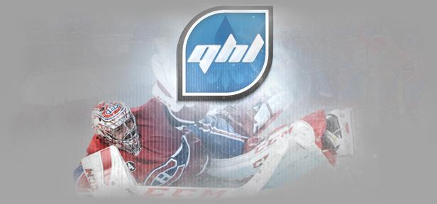 Quebec Hockey League
