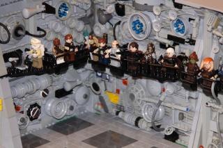 Afficher Le Sujet Décor De Fond Star Wars Pour Vitrine